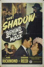 Behind the Mask Movie Poster Print (27 x 40) MOVAB52194