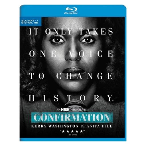 Confirmation (blu-ray/digital hd) BPTLEOEPKDCRJYZH