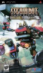 Steambot chronicles battle tournament-nla