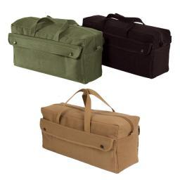 Jumbo Mechanic Tool Bag - Available in Various Colors