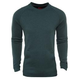 Nike Tech Fleece Crew Neck Mens Style : 805140