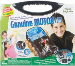 Genuine Motor Lab- 9725638