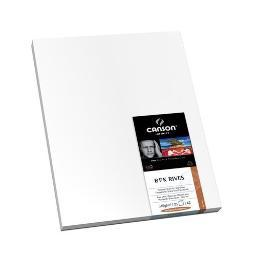 Legion paper 206111004 infinity digital arches bfk rives paper 17x22 25 pack