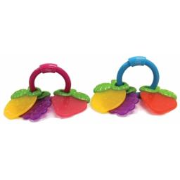 Rc2 Brand - First Years Fruity Teether  LC23025