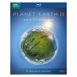Planet earth 2 (blu-ray/2 disc) BRE635160