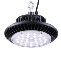 DELight® 100W UFO LED High Bay Light Lamp 12000lm Commercial Industry Factory