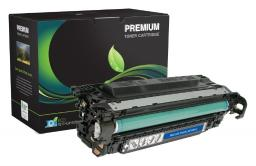 MSE MSE0221350162 Extended Yield Black Toner Cartridge for HP CE250X