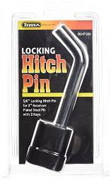 Buyers Products BLHP200 Hitch Pin (with Lock Class 3/4/5)
