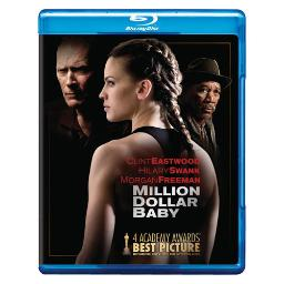 Million dollar baby (blu-ray/10th anniversary) BR445465