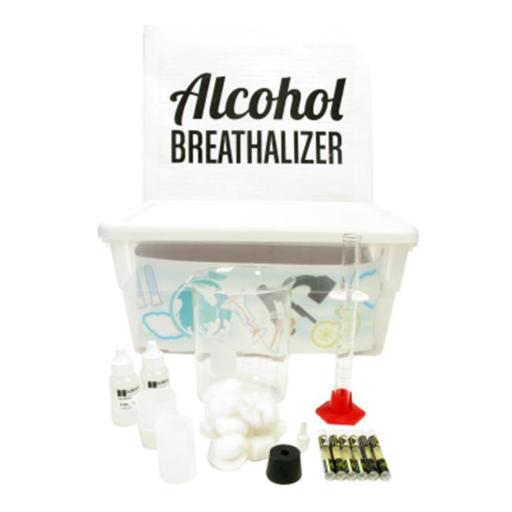American Educational Products 3574 Breathalyzer Apparatus