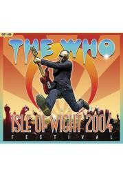 Who-live at the isle of wight festival 2004 (dvd/2 cd/2017)