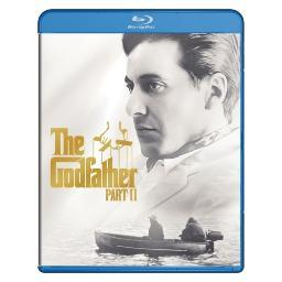 Godfather part ii (blu ray) (2017 repackage) BR59188057