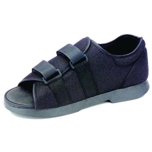 Health Design Classic Post Op Shoe Women's Small