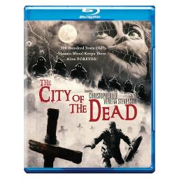City of the dead (blu ray) (ws) BR9028