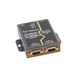 Brainboxes Es-413 Power Over Ethernet 2Rs422/485