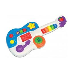 The Learning Journey 157749 Little Rock Star Guitar