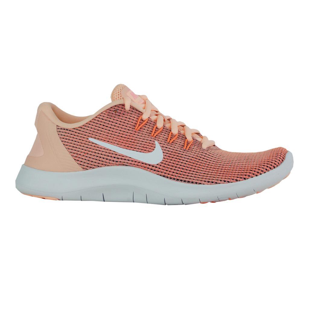 huge discount 4db08 1dd8c Nike Women's Flex RN 2018 Running Shoes