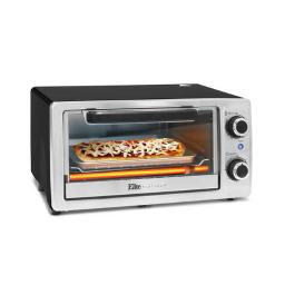 EMG ETO9323SS Maximatic Toaster 4-Slice Oven Broiler, Stainless Steel ETO9323SS