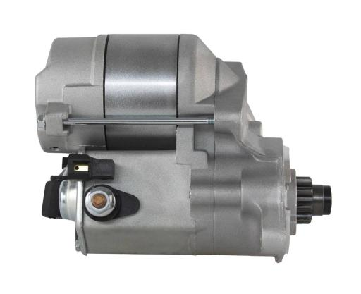 BRAND NEW GEAR REDUCTION STARTER FIT BOBCAT AND YANMAR 119125-77011 119125-77012