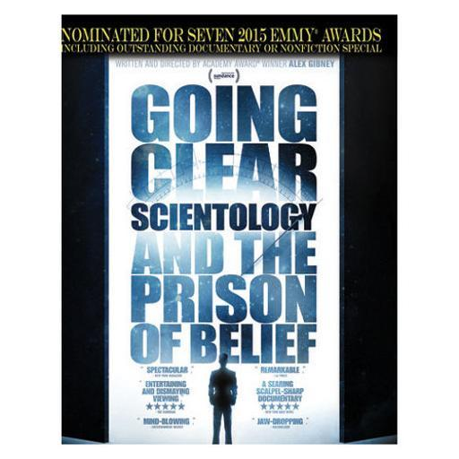 Mod-going clear-scientology & the prison of belief (blu-ray/non-retrn/2015) 1MYAFMCGN7NLKUJA