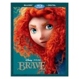 Brave (blu-ray/digital hd/re-pkgd) BR143720