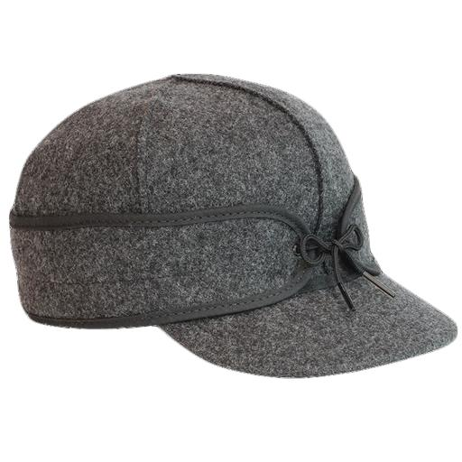 Stormy Kromer Men's The Original Stormy Kromer Cap