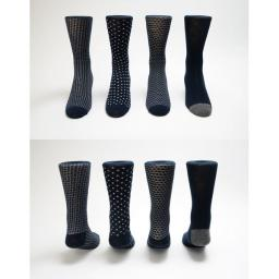 Men's Dress Socks - Size 10-13
