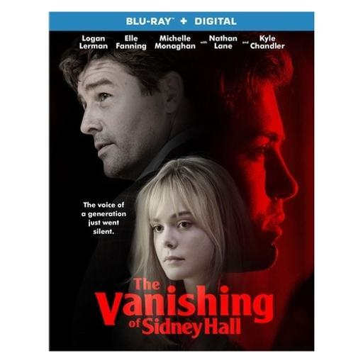 Vanishing of sidney hall (blu ray w/digital) (ws/eng/eng sub/sp sub/5.1dts) QZOYFJUR3C8KT6YS