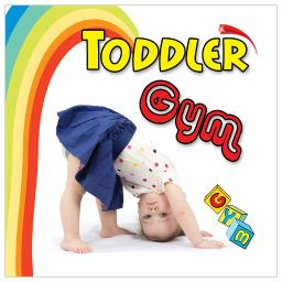 Kimbo educational toddler gym cd 9319cd