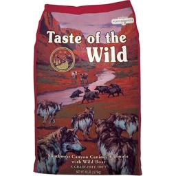 american-distribution-205895-6-oz-taste-of-the-wild-southwest-canyon-dog-sample-food-zicynztbagnk2f8z