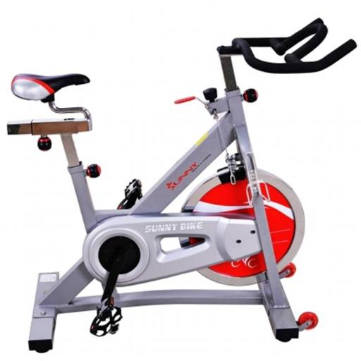 Sunny Distributor SF-B901B Belt Drive Indoor Cycling Bike