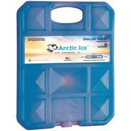 Arctic Ice 1210 Chillin' Brew Series Freezer Packs (2.5Lbs)