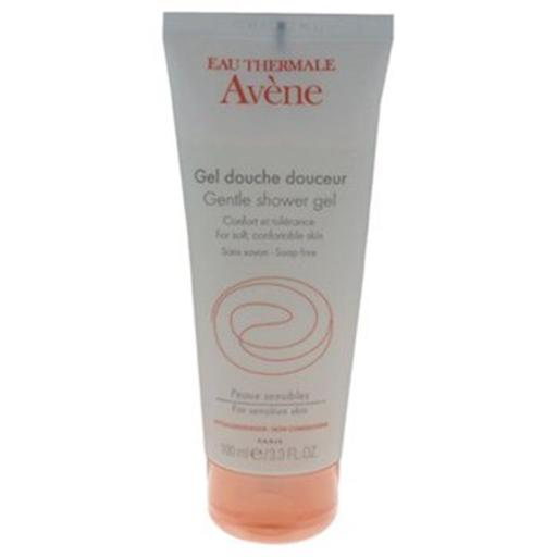 Avene W-BB-3434 3.4 oz Gentle Shower Gel ZHHJMO9TFE4BTNY9