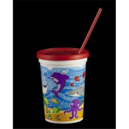 airlite-plastics-co-34360b-fun-kids-cup-ocean-friends-2a70a1f668255c55