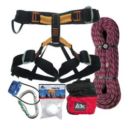 Abc 443064 Complete Climbers Package