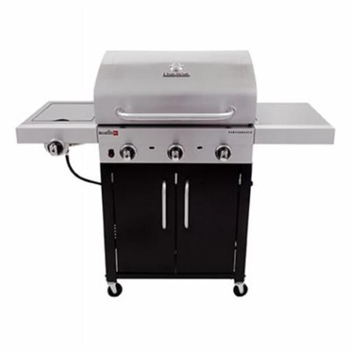 Char-Broil 463371316 3 Burner Infrared Gas Grill