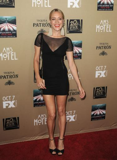 Chloe Sevigny At Arrivals For American Horror Story Hotel Season Premiere, Regal Cinemas L.A. Live Stadium 14, Los Angeles, Ca October 3, 2015.
