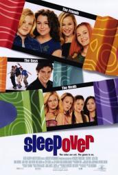 Sleepover Movie Poster (11 x 17) MOV210293