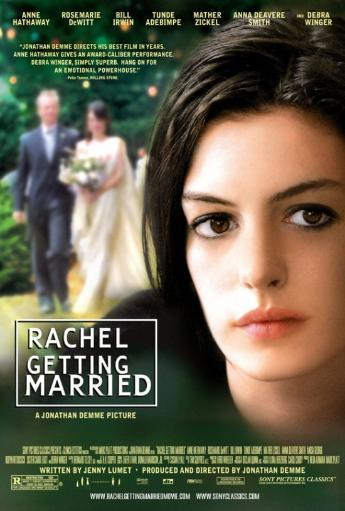 Rachel Getting Married Movie Poster Print (27 x 40) TRKZIYPCCXO3SC2I