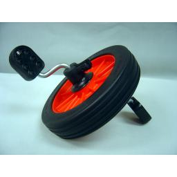 Winther front wheel for 452 469 479