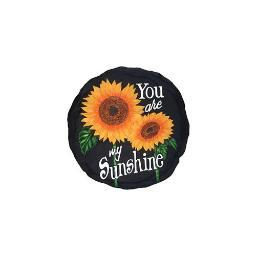 Spoontiques 13395 Stepping Stone You Are My Sunshine