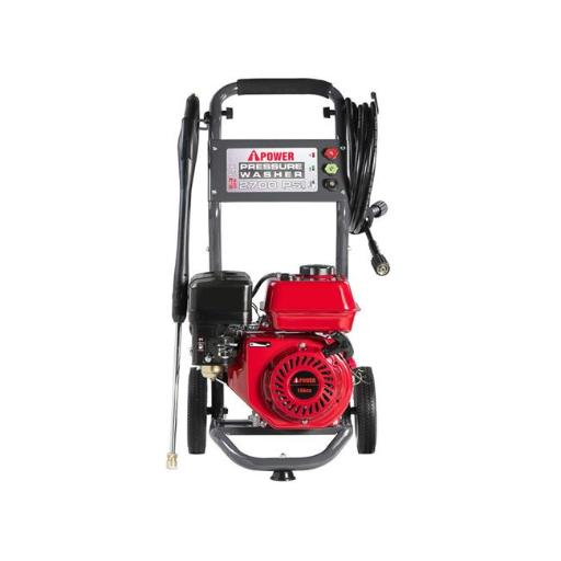 A-iPower APW2700 2700 PSI High Pressure Washer