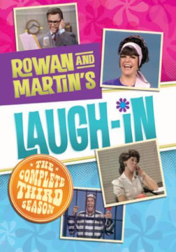 Rowan & martins laugh-in-complete 3rd season (dvd/7 disc) CEKDDUNX4GTF5VTI