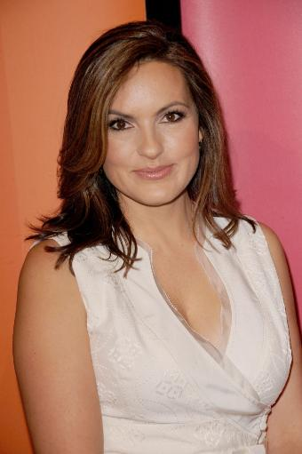 Mariska Hargitay At Arrivals For Nbc Upfront Presentation For Fall 2011, Hilton New York, New York, Ny May 16, 2011. Photo By Kristin.