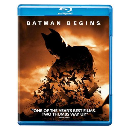 Batman begins (blu-ray) 9F4YJDHXAXILGCIL