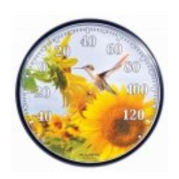 accurite-accurite01925-sunflower-hummingbird-thermometer-777febf5211e828b