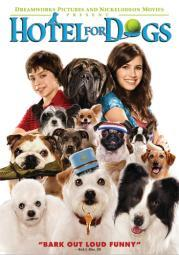 Hotel for dogs (dvd) D59159963D