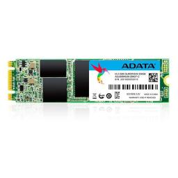 A-DATA Technology ASU800NS38-256GT-C 256 GB Ultimate 3D Nand Solid State Drive, Black