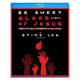 Da sweet blood of jesus (blu-ray) BR63078
