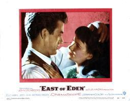 East Of Eden Movie Poster Masterprint EVCMMDEAOFEC019